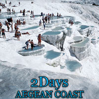 2 Days Aegean Coast